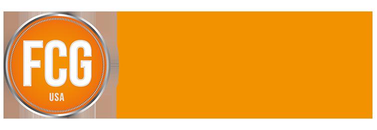 FCG USA logo