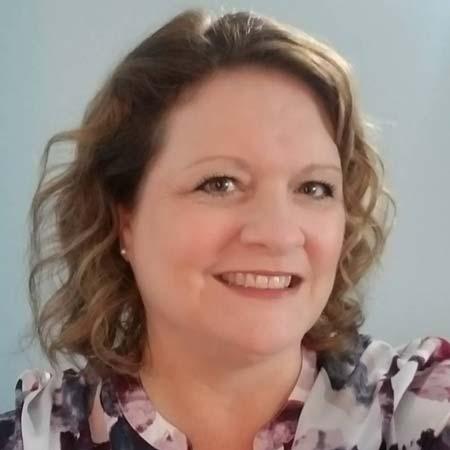 Nan Stricker